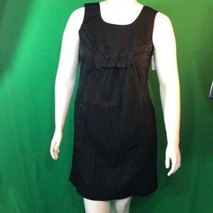 G & M Collection Black Sleeveless